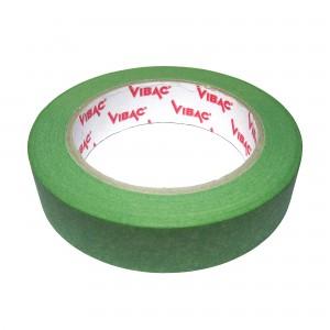 Лента малярная ЭКО VIBAC 251, 40м, 80°C, 24мм