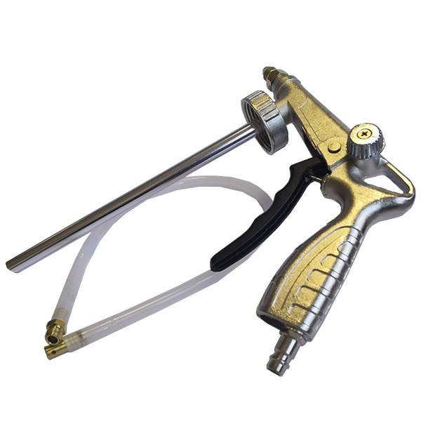 Пистолет для антигравийных и антикоррозионных покрытий, WG-13 CP, пневматический by CP
