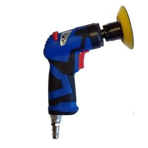 Шлифовальная машинка пневматичекая мини XQ339 СР