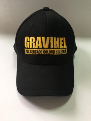 Кепка брендированная GRAVIHEL