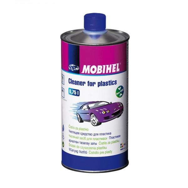 Чистящее средство для пластмассы Mobihel, 0,75л by Mobihel