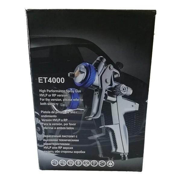 Краскопульт EТ 4000 LVMP CP by CP