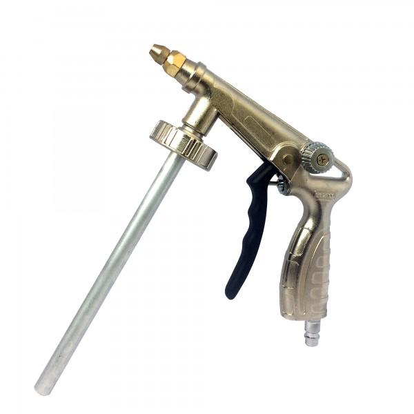 Пистолет для антигравийных и антикоррозионных покрытий, WG-13 CP, пневматический