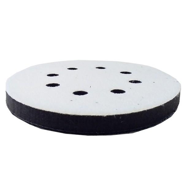 Оправка (прокладка) для шлифовальных машин мягкая d125 мм by Нет