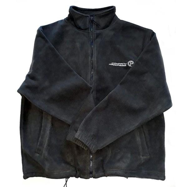 Флисовая зимняя куртка Company Progress by CP