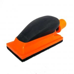Платформа для ручного шлифования 70 Х125 мм с пылеудалением