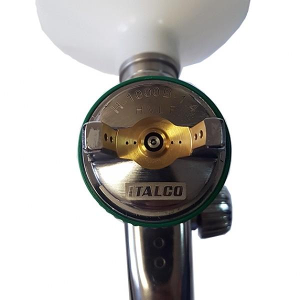 Краскопульт Н-1000 HVLP ITALCO by Italco