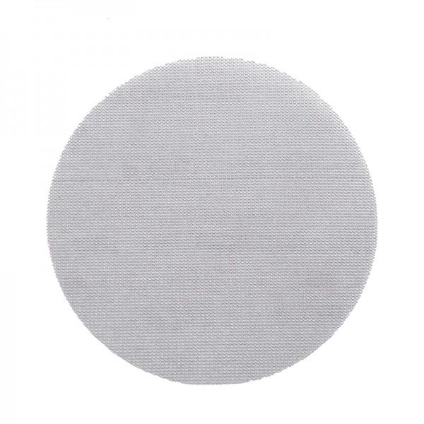 Круг шлифовальный сетка Smirdex 750 Net абразивный, для сухой шлифовки, диаметр 150мм