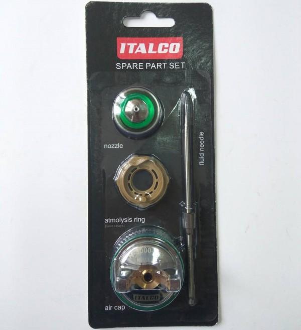 Ремкомплект к краскопульту H-3000 HVLP 1.3мм Italco by Italco