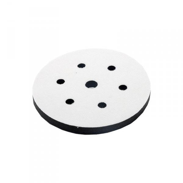 Оправка (прокладка) для шлифовальных машин мягкая d150 мм (код 950)