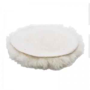 Круг полировальный шерстяной 150 мм