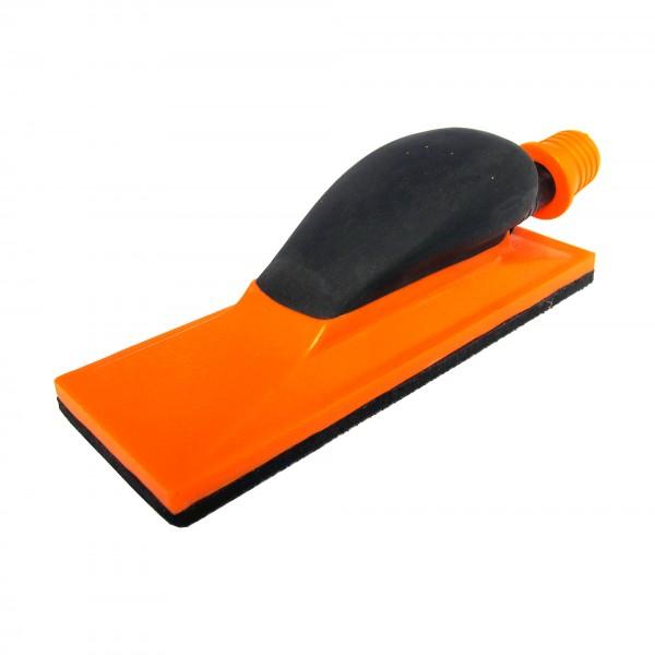 Платформа для ручного шлифования 70 Х200 мм с пылеудалением