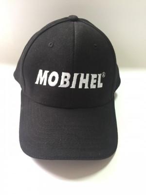 Кепка брендированная MOBIHEL