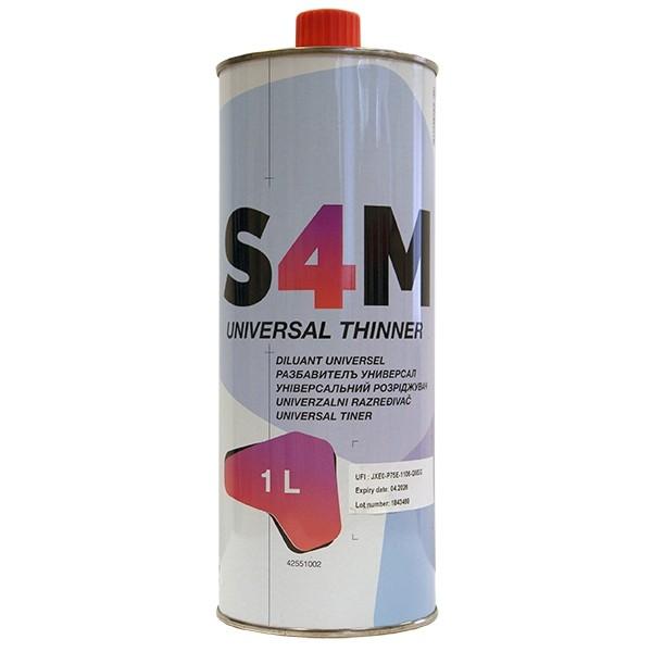 Универсальный разбавитель S4M, 1л by S4M