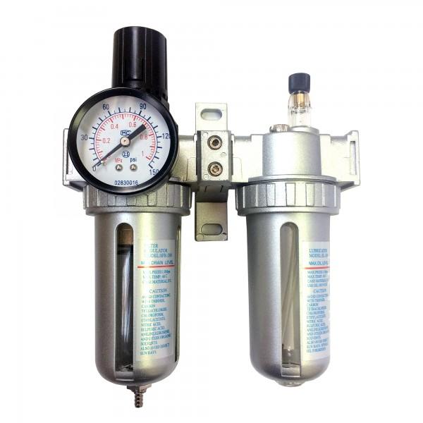 Фильтр воздушный с редуктором сдвоеный AFRL 80 CP