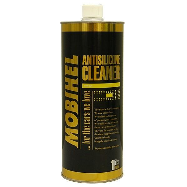 Антисиликоновое чистящее средство Mobihel by Mobihel