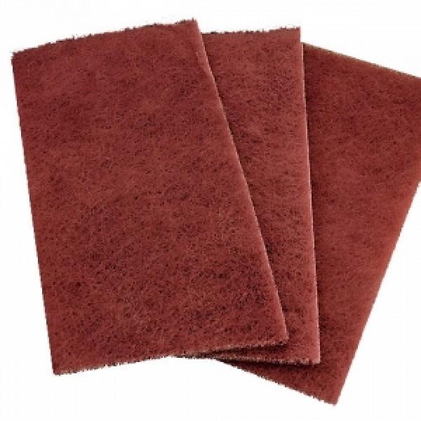 Абразивный волоконный материал SMIRDEX красный Р320 лист 150х230 by Smirdex