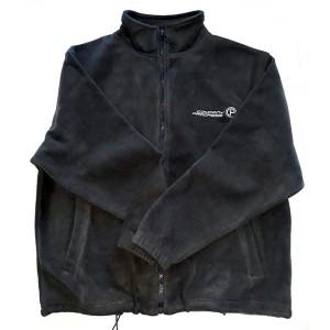 Флисовая зимняя куртка Company Progress