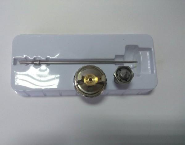 Сменная головка с иглой к краскопульту MP-500 LVLP 1.3 мм by Нет