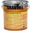 GRAVIHEL полиуретановая эмаль 420-013, полуглянцевая by Gravihel