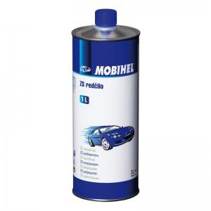 ZS разбавитель - для 1к эмали алкидной (ок.20%) Mobihel