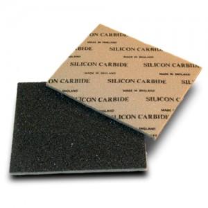 Абразивная губка 1-сторонняя SMIRDEX средняя, 140х115х6 мм