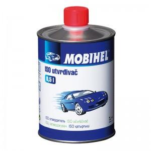 ISO отвердитель - для 1к эмали алкидной (ок.20%) Mobihel, 0,5л