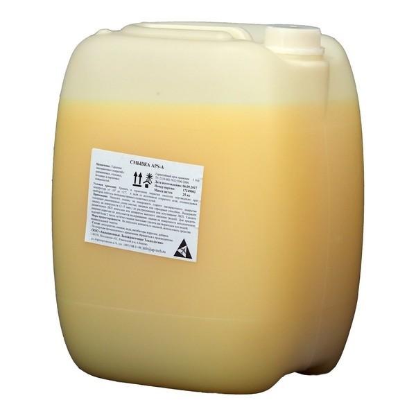 Смывка краски APS-A, 25 кг by Нет