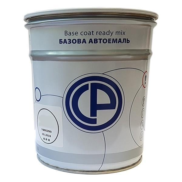 Автоэмаль металлик Буран CP 0,9 л by CP color Буран