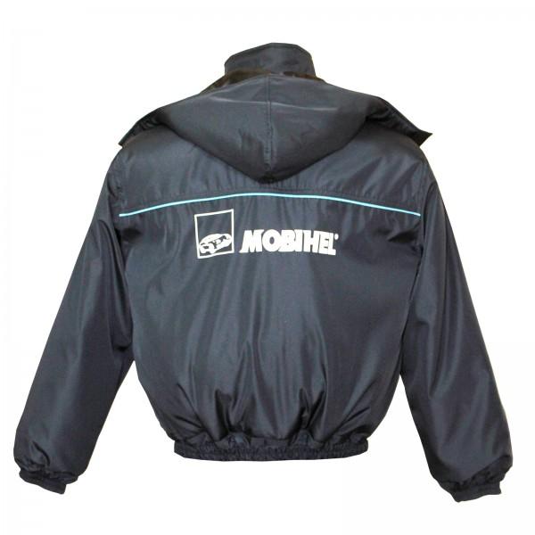 Костюм утепленный (куртка + полукомбинезон)
