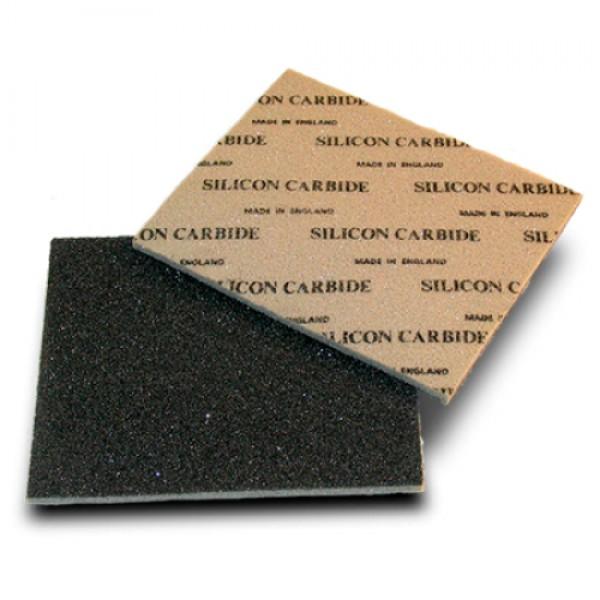 Абразивная губка 1-сторонняя SMIRDEX средняя, 140х115х6 мм by Smirdex