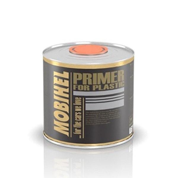 Праймер для пластмассы 1к - для адгезии Mobihel, 0,5л by Mobihel