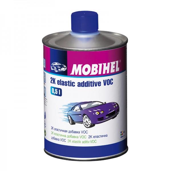 Эластичная добавка - для 2к материалов Mobihel, 0,5л