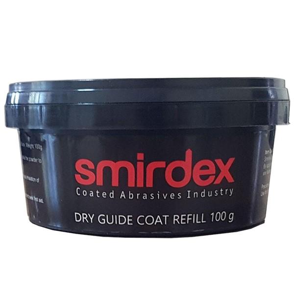 Сухое проявочное покрытие Smirdex без аппликатора, 100 г by Smirdex