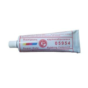 Паста полировальная CP 05954, грубая, туба, 130 г