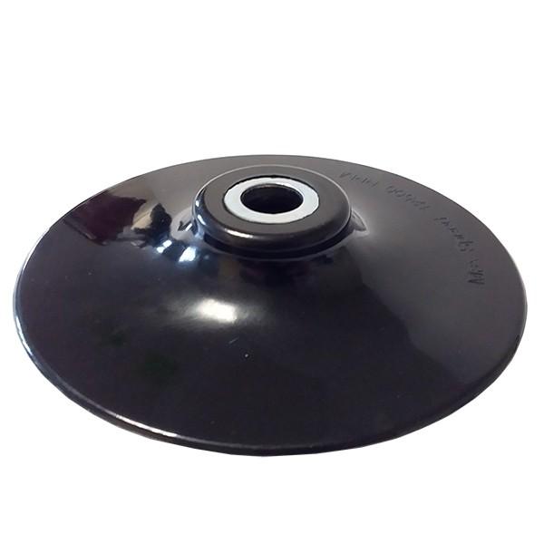 Платформа для шлифовального диска, полумягка, d124mm by CP