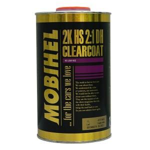 2K HS 2:1 акриловый лак DH low VOC Mobihel