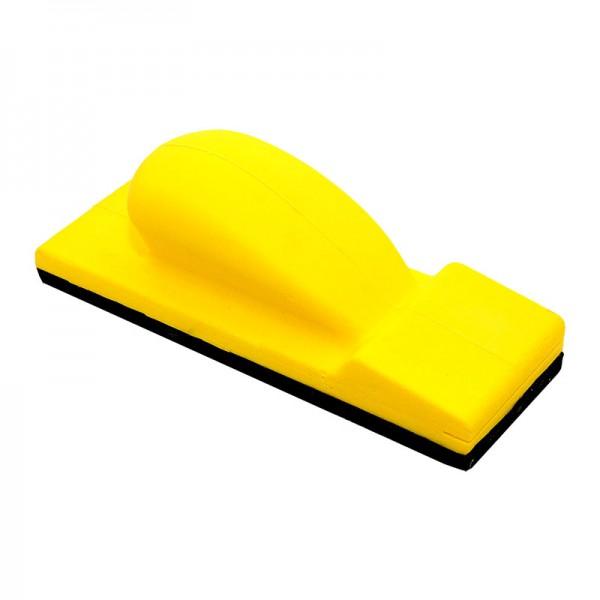 Платформа для ручной шлифовки под полосу velcro