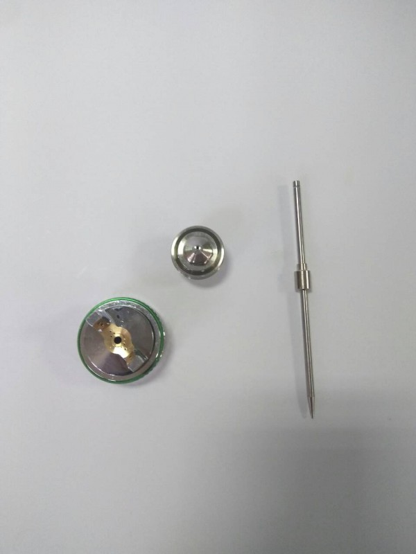Сменная головка с иголкой к краскопульту NEW 4000 HVLP 1.3мм by Нет