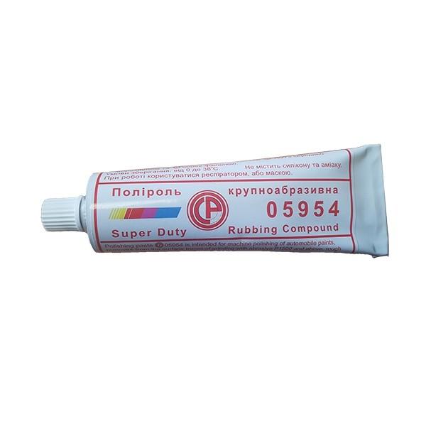 Паста полировальная CP 05954, грубая, туба, 130 г by CP