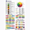 Колористическая таблица COMPANY PROGRESS by Нет