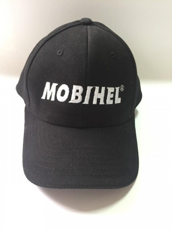 Кепка брендированная MOBIHEL by Mobihel