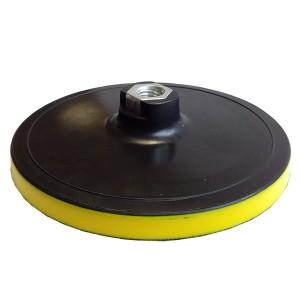 Платформа для шлифовальных машин d123 мм 8 отверстий