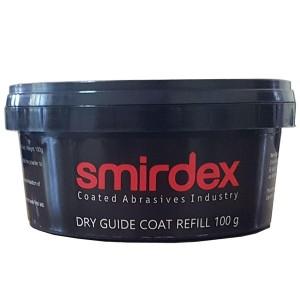 Сухое проявочное покрытие Smirdex без аппликатора, 100 г
