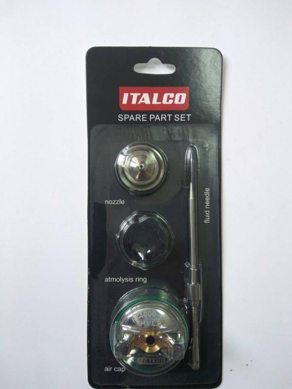 Ремкомплект к краскопульту H-4000 HVLP 1.3мм Italco by Italco