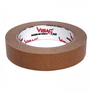 Лента малярная VIBAC 222, 40м, 80-100°C