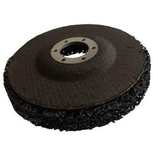 Нейлоновый диск под болгарку, d112мм