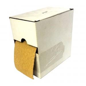 Наждачная бумага 3W в рулонах 70мм х10м