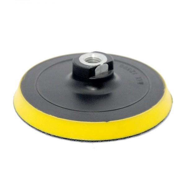 Платформа для полировального круга мягкая d125 мм