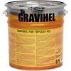 GRAVIHEL полиуретановая эмаль 402-002, полуматовая by Gravihel